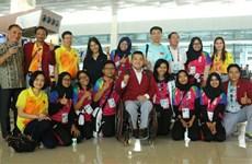 Vietnam mira a mayores objetivos tras éxito en Juegos Paralímpicos de Asia