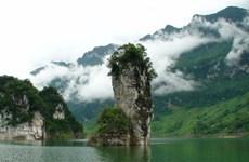 Reserva natural Na Hang reconocida como tesoro nacional de Vietnam