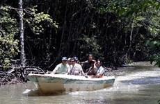 Promueven ecoturismo rural en Ciudad Ho Chi Minh