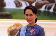 Inician conversaciones tripartitas de paz en Myanmar