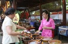 Presentan en Hanoi cultura culinaria tradicional en festival gastronómico
