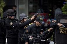Policía filipina elimina a terroristas de ISIS