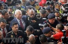 Expremier de Malasia nuevamente interrogado sobre fondo 1MDB