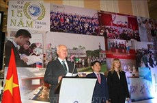Fomentan cooperación científica e intercambio cultural entre Vietnam y Rusia