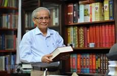 Phan Huy Le, historiador y maestro con gran contribución a relaciones Vietnam-Japón