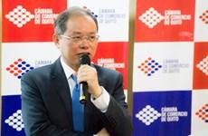 Efectuado foro empresarial Vietnam-Ecuador