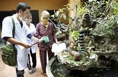 Vietnam declarado país libre de elefantiasis por la OMS