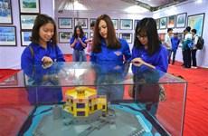 Universitarios en provincia vietnamita enriquecen conocimientos sobre soberanía marítima e insular