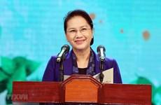 Transmiten por televisión ceremonia que marca Día por los Pobres en Vietnam