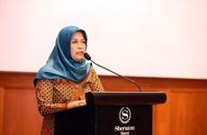Países sudesteasiáticos impulsan labores de protección de mujeres y niños