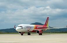 Vietjet Air y Japan Airlines desplegarán vuelos de código compartido