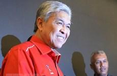 Comisión anticorrupción de Malasia arresta a exviceprimer ministro