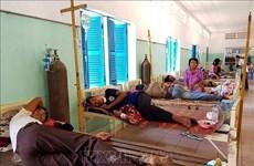 Al menos tres muertos en Camboya por intoxicación con vino casero