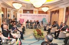 ASEAN refuerza cooperación en defensa con EE.UU. y China