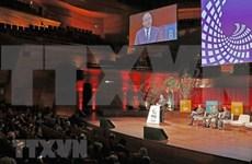 Premier de Vietnam asiste a Cumbre de P4G en Dinamarca