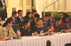 Vietnam asiste de manera activa a Reunión de Ministros de Defensa de ASEAN