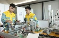 Ciudad vietnamita de Da Nang trabaja por elevar tasa de trabajadores capacitados