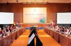 ASEAN aspira a impulsar garantía de derechos de mujeres