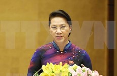 Exhortan a mayor responsabilidad para asegurar éxito de sesiones del Parlamento