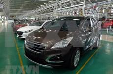 Registra Vietnam alto aumento en importación de automóviles de Estados Unidos