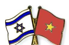 Celebrarán actividades por aniversario 25 de nexos diplomáticos Vietnam-Israel