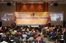 Expertos vietnamitas y extranjeros intercambian experiencias en educación abierta