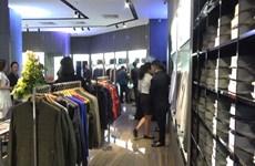 Empresas de moda vietnamitas conquistan mercado mundial en exposición en Japón