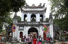 CNN reajusta fecha de transmisión de programa sobre sitios turísticos de Hanoi