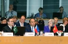 Vietnam acogerá la conferencia de jefes de órganos aduaneros de ASEM