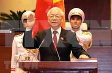 Elección de presidente de Vietnam acapara medios internacionales