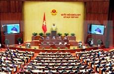 Premier vietnamita resalta logros del país durante VI período de sesiones del Parlamento