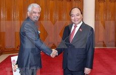 Premier de Vietnam destaca importancia de nexos con la ONU