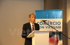 Embajador vietnamita confía en perspectiva brillante de cooperación entre su país y Argentina