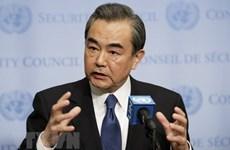 China reconoce papel clave de ASEAN en impulso de cooperación en la región