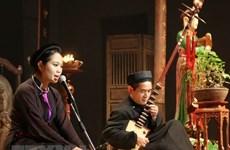 Celebrarán festival de Ca Tru, tradicional música vietnamita con estampa femenina