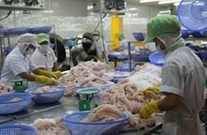 Súbito auge de ventas vietnamitas de pescado Tra a Estados Unidos