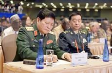 Vietnam contribuye a mecanismos de cooperación de seguridad de ASEAN, afirma ministro de Defensa