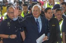 Exprimer ministro de Malasia enfrenta nuevas acusaciones por corrupción