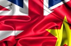 Impulsan intercambios multisectoriales entre Reino Unido y Ciudad Ho Chi Minh