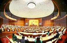 Parlamento de Vietnam continúa debate sobre situación socioeconómica