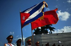 Comparten experiencias vietnamitas en conferencia científica cubana