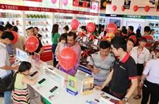 Vendedores minoristas vietnamitas buscan elevar su competitividad en mercado nacional