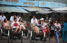 Vietnam atrae a casi 13 millones de turistas internacionales en 10 meses de 2018