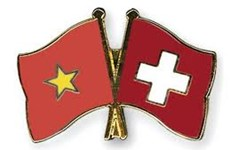 Delegación del Partido Comunista de Vietnam realiza visita a Suiza