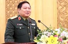 Cooperación en defensa, pilar de asociación Vietnam- China