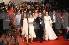 Inauguran en Hanoi quinto festival cinematográfico internacional