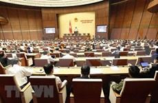 Parlamento de Vietnam revisará situación de presupuesto estatal