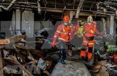 Comenzará en noviembre programa de recuperación tras desastres naturales en Indonesia