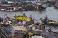 Ciudad survietnamita de Can Tho aspira a convertir turismo en sector clave