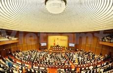 Interpelaciones ante Parlamento de Vietnam se centrarán en temas de mayor atención del electorado